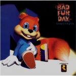 Conker's Bad Fur Day OST