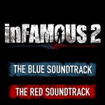 InFAMOUS 2 - The Blue & The Red OST