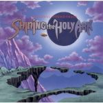 Shining the Holy Ark OST