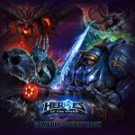 Heroes of the Storm [GAMERIP]