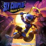 Sly Cooper : Thieves in Time OST