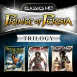 Prince of Persia - Trilogy OST