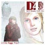 D4 : Dark Dreams Don't Die - Little Peggy Disc OST