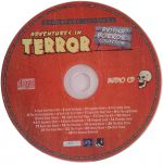 Adventures in Terror - Audio CD OST