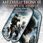 Medal of Honor - Les Faucons de Guerre (European Assault) OST