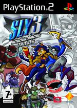Sly 3 : Honor Among Thieves [GAMERIP]