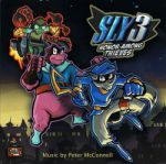 Sly 3 : Honor Among Thieves OST