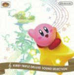 Kirby Triple Deluxe - Sound Selection OST