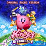 Kirby's Return to Dream Land - Original Sound Version OST
