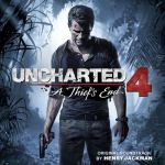 Uncharted 4 : A Thief's End OST