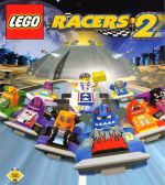Lego Racers 2 [PC / PS2 GAMERIP] OST