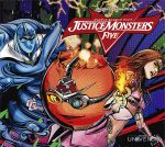 Justice Monsters Five OST