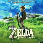 The Legend of Zelda - Breath of the Wild ~ Expanded Soundtrack [SWITCH RIP] OST