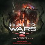 Halo Wars 2 : Awakening the Nightmare OST