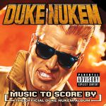 Duke Nukem - Music To Score By OST