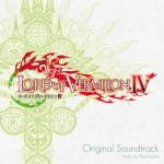 Lord of Vermilion IV OST