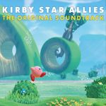 Kirby Star Allies OST