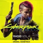 Cyberpunk 2077: Radio, Vol. 4 OST