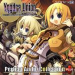 Yggdra Union - Perfect Audio Collection Plus OST