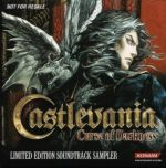 Castlevania Curse of Darkness - Limited Edition OST Sampler