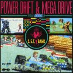 G.S.M. Sega 2 - Power Drift & Mega Drive OST