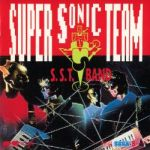 G.S.M. Sega 3 - Super Sonic Team OST