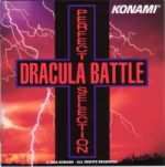 Perfect Selection : Dracula Battle OST