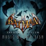 Batman : Arkham Asylum [GAMERIP]