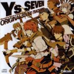 Ys Seven - Original Sound Track Mini OST