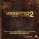Uncharted 2 : Among Thieves OST