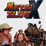 Metal Slug X OST