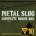 Metal Slug - Complete Sound Box OST