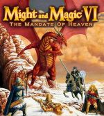 Might and Magic VI : The Mandate of Heaven OST