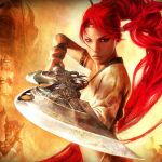 Heavenly Sword [GAMERIP] OST