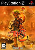 Jak And Daxter 3 OST