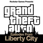 Grand Theft  Auto : Episode From Liberty City OST