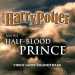 Harry Potter And The Half-Blood Prince (Le Prince de Sang-Mêlé) OST