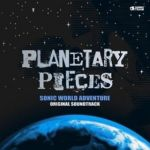 Sonic World Adventure : Planetary Pieces OST