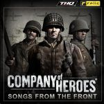 Company of Heroes : Songs from the Front OST