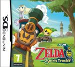 The Legend of Zelda - Spirit Tracks DS Rip OST