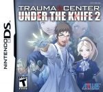 Trauma Center : Under The Knife 2 [Gamerip]