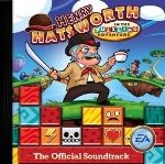 Henry Hatsworth in the Puzzling Adventure OST
