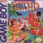 Adventure Island (Takahashi Meijin no Bouken Jima 2) [GAME BOY GAMERIP]