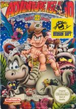 Adventure Island (Takahashi Meijin no Bouken Jima) 2 [FAMICOM GAMERIP]