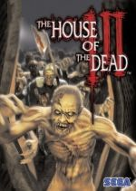 House of the Dead 3 [ARCADE GAMERIP]