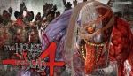 House of the Dead 4 [ARCADE GAMERIP]