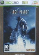 Lost Planet : Extreme Condition Bonus CD OST