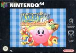 Kirby 64 : The Crystal Shards [GAMERIP]