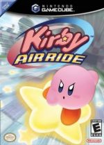 Kirby Air Ride (Kirby no Airride) [GAMERIP]