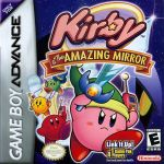 Kirby and the Amazing Mirror (Hoshi no Kirby Kagami no Daimeikyû) [GAMERIP]